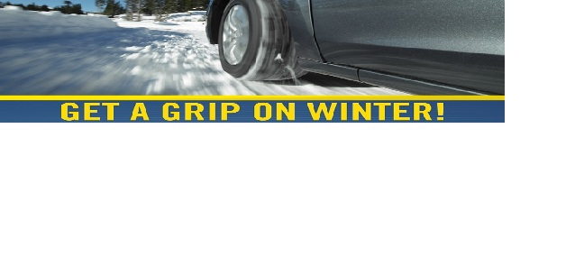 Goodyear Tire Winter