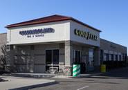 Castle Rock Store Front