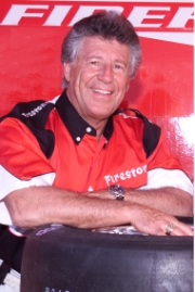 mario andretti at va tire