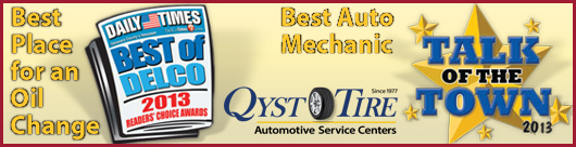 Best Mechanic, Oil Change in Delaware County PA