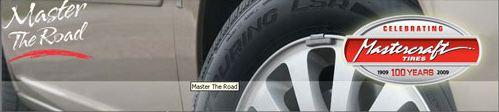 MasterCraft Tire