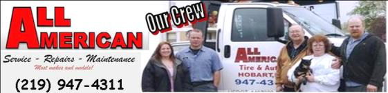 Our Crew