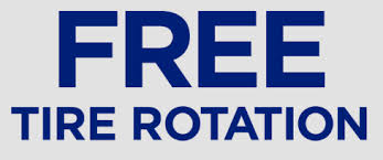 free rotation