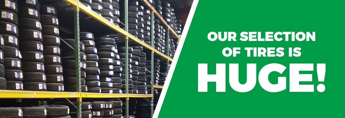 Flynn S Tire Auto Service Guaranteed Lowest Tire Prices