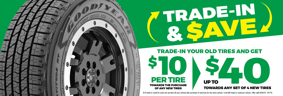 Flynn's Tire & Auto Service   Guaranteed Lowest Tire Prices