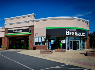 Virginia Tire Auto Of Ashburn Dulles Mechanic Car Repairs