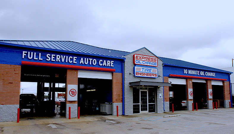 oil change tires auto repair birmingham  express oil