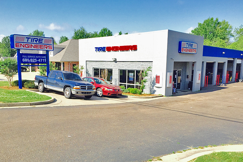 Vehicle Alignment Near Me >> Tires & Mechanic - Clinton, MS 39056 | Tire Engineers