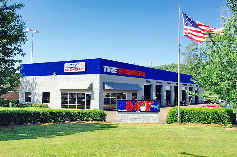 tires mechanic jackson ms  tire engineers
