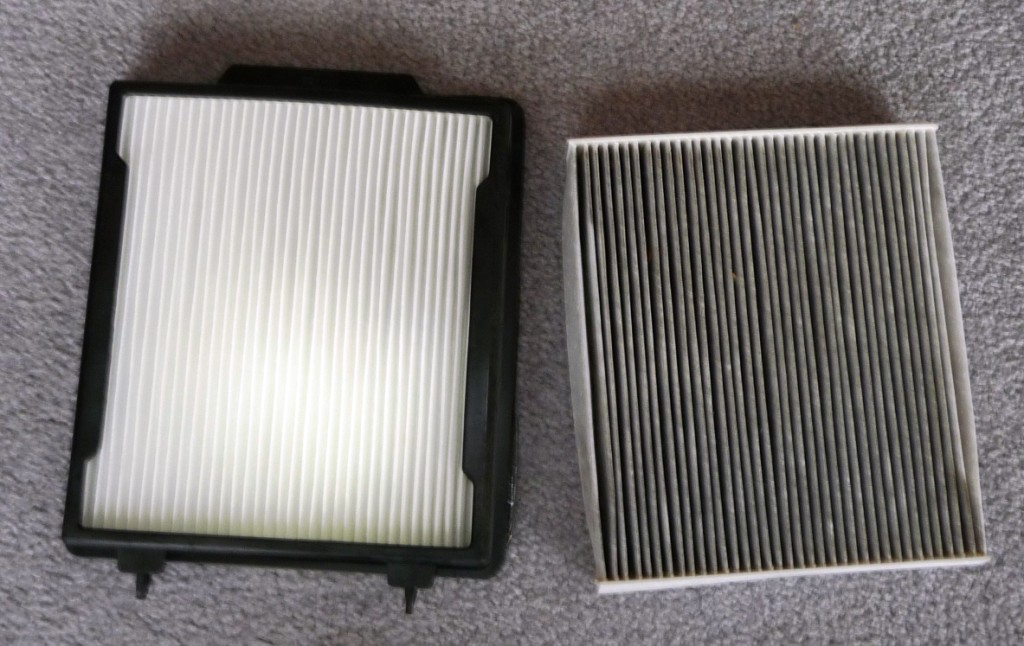 How Often To Change Air Filter >> How Often Should I Change My Engine Air Filter Car Care Tips