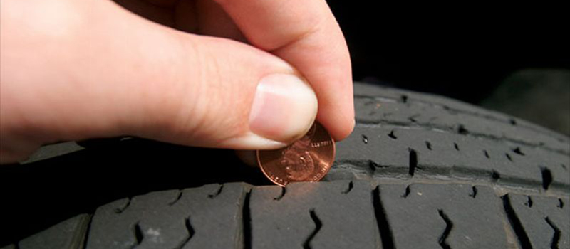 How Do I Know When I Need New Tires Car Care Tips Wiygul