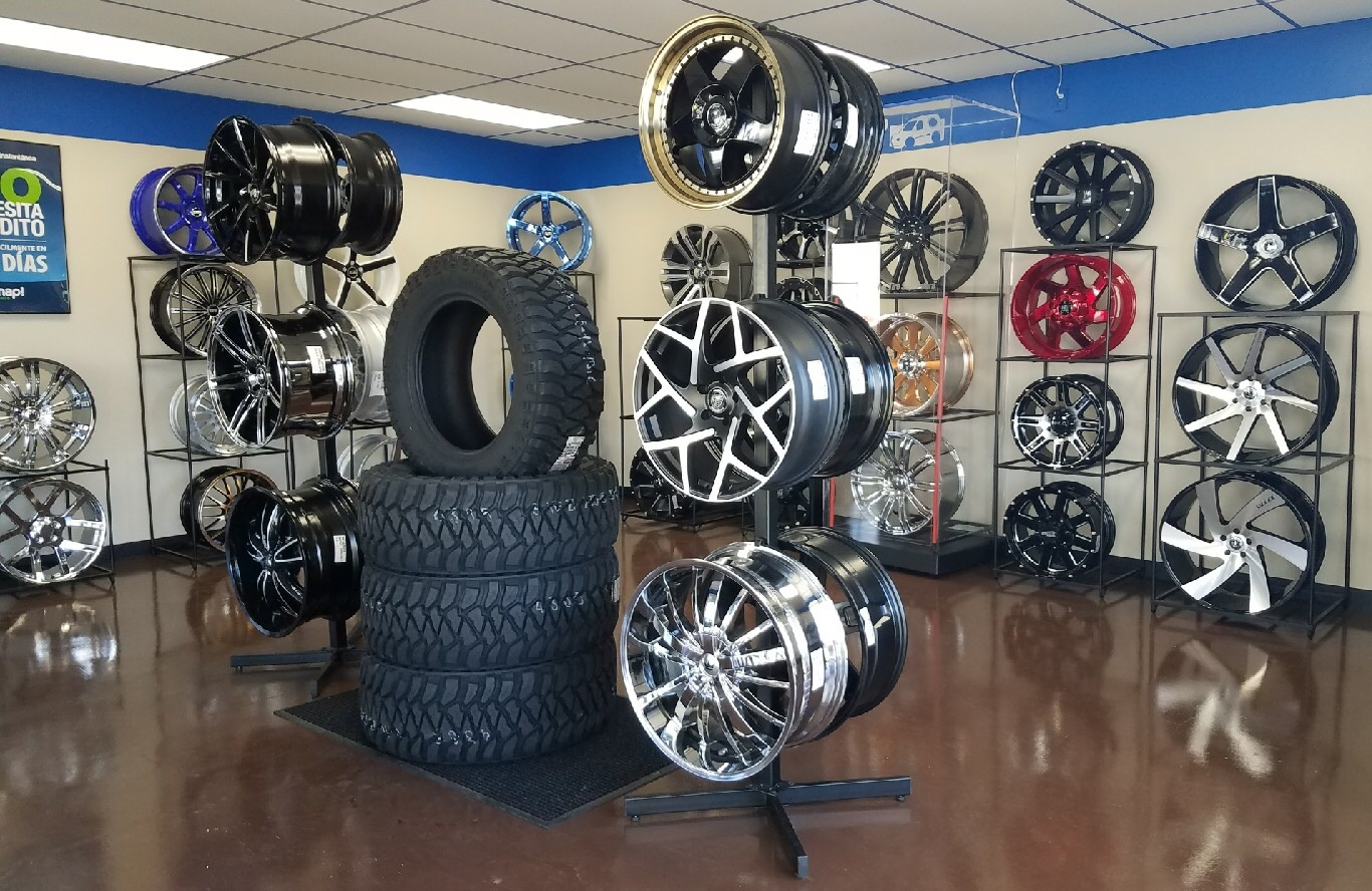 tires killeen tx