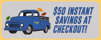Fall Savings Sale - Falken