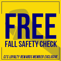 Free Fall Safety Check