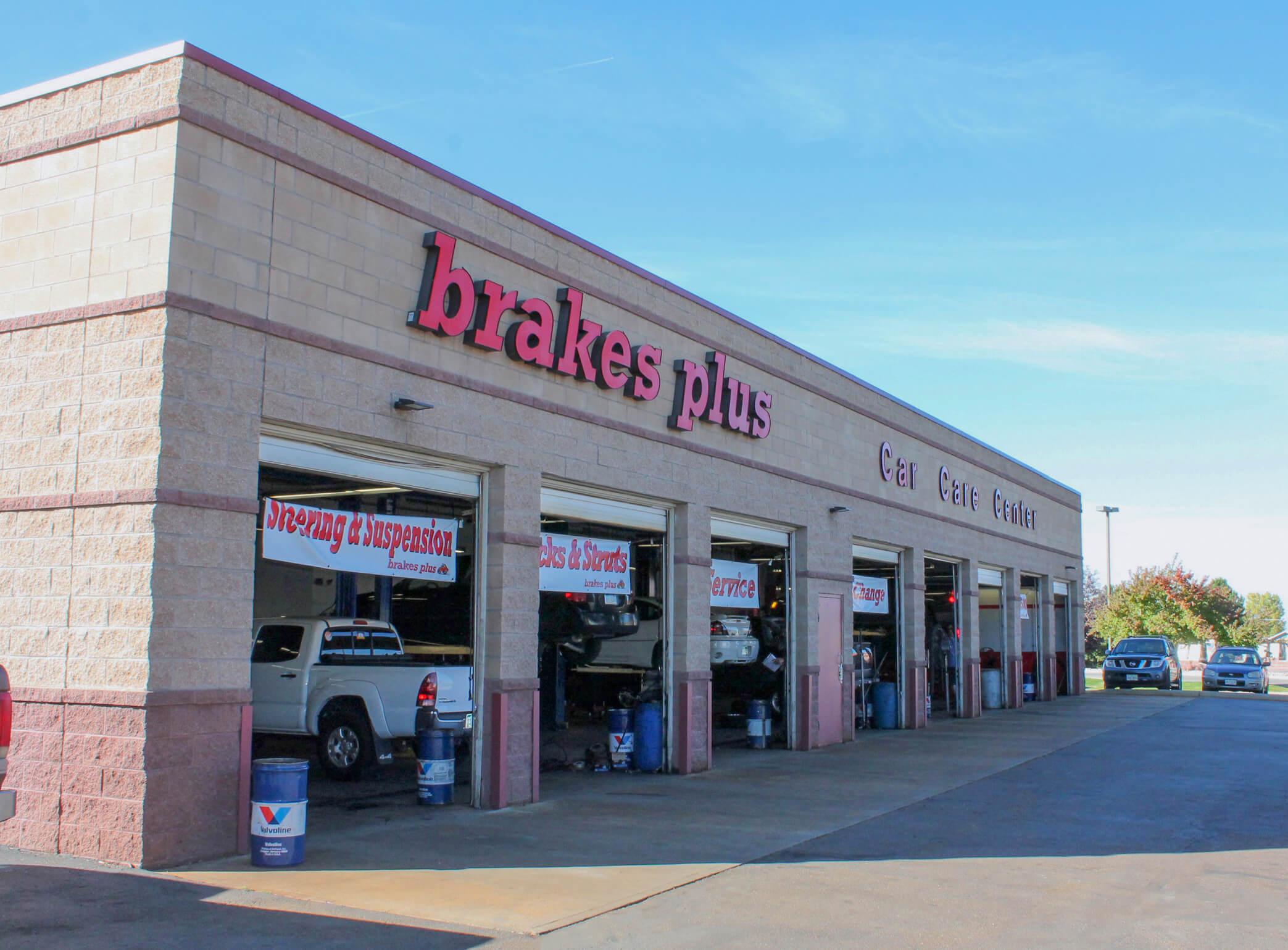 Brakes Plus at Arvada, CO - Old Towne Arvada