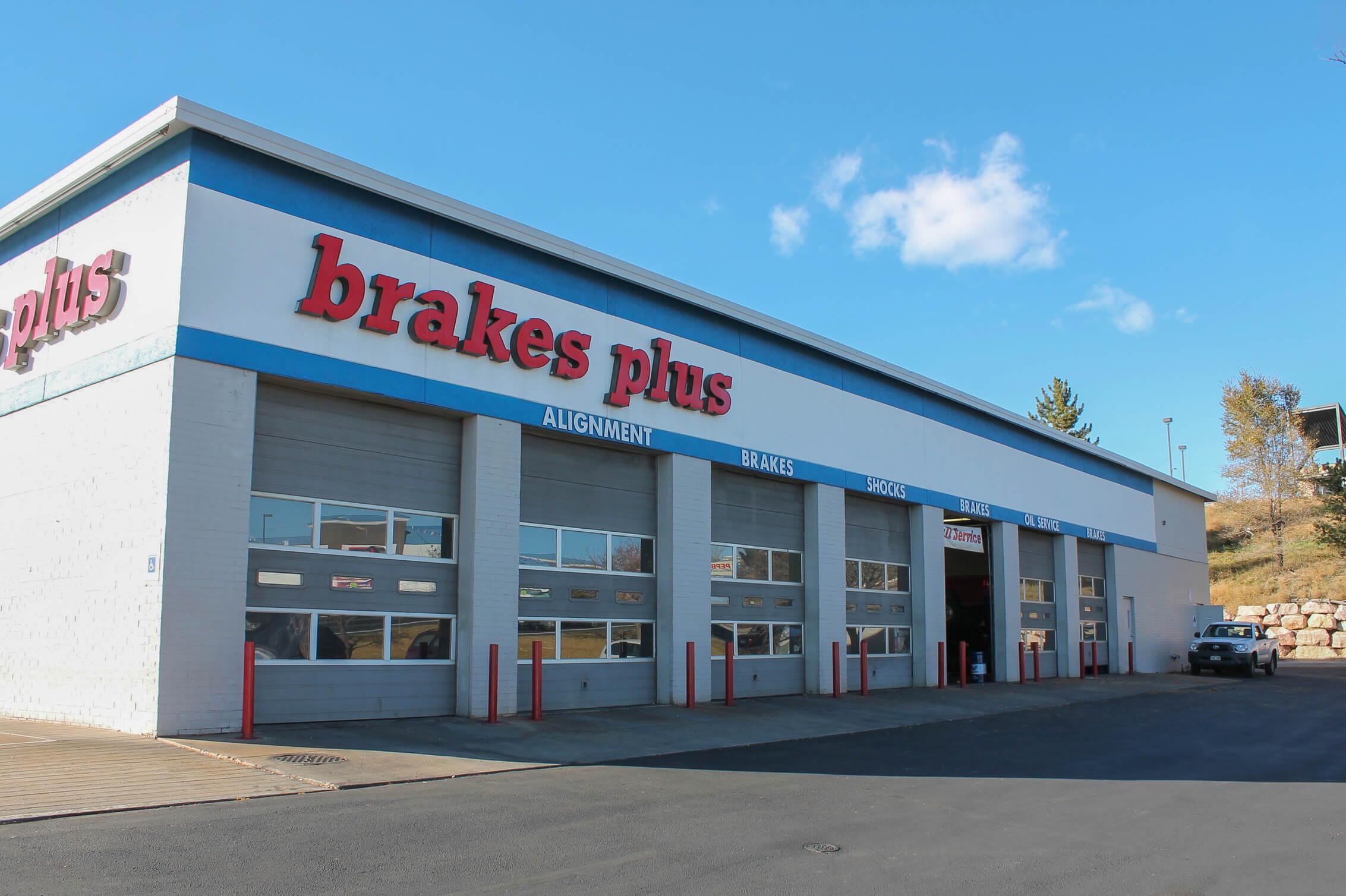 Brakes Plus at Colorado Springs, CO - Knob Hill