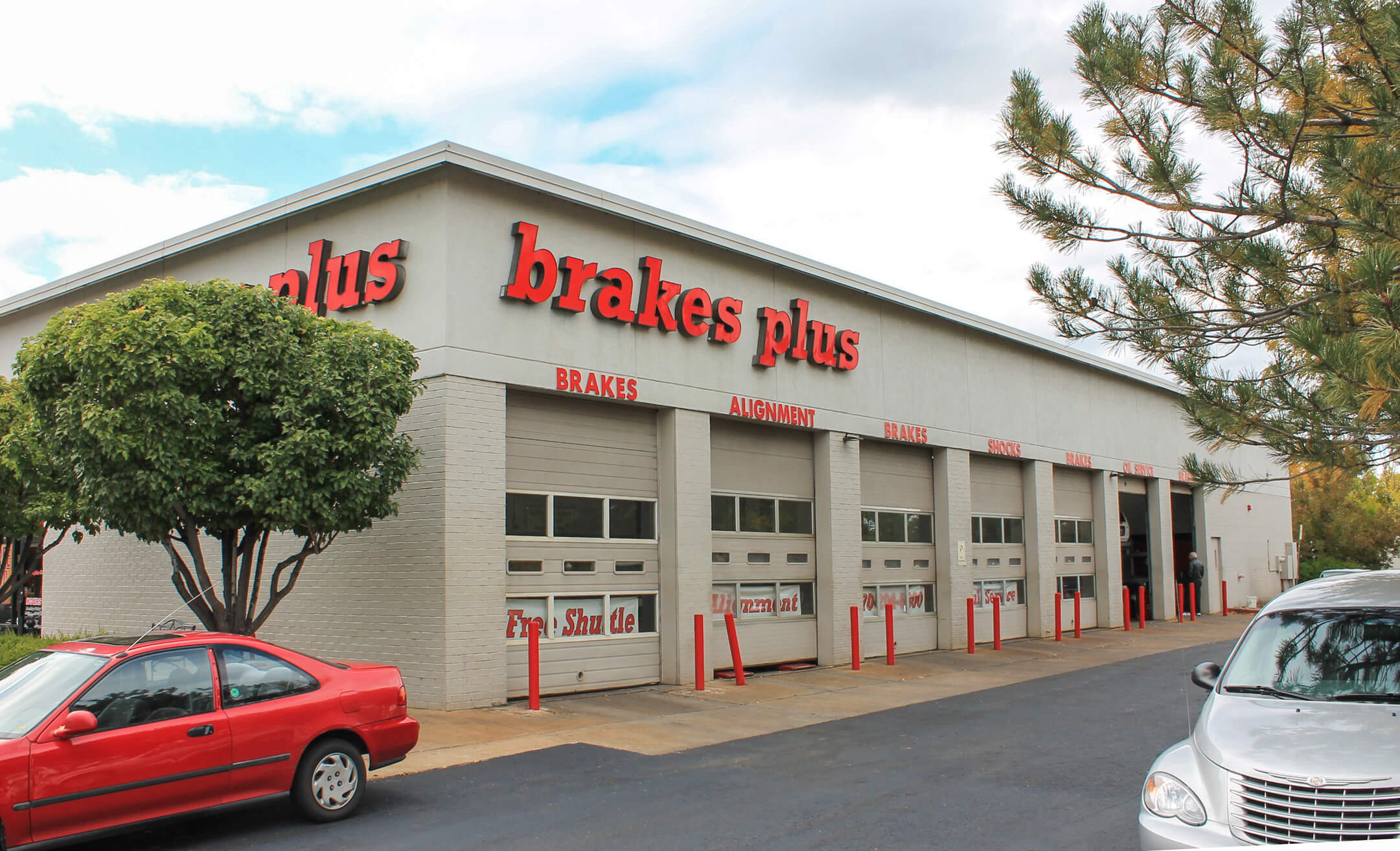 Brakes Plus at Fort Collins, CO - The Landings