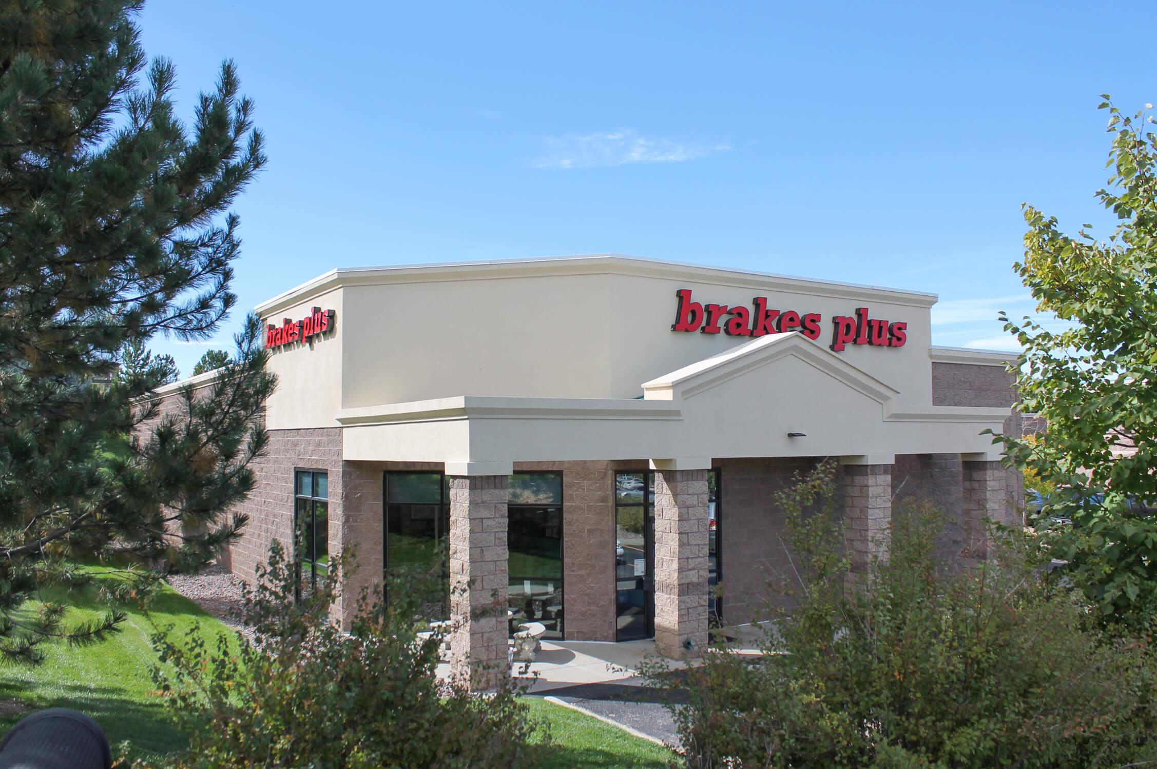 Brakes Plus at Highlands Ranch, CO - Westridge