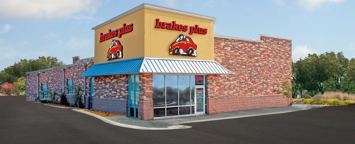 Brakes Plus at Little Elm, TX - Little Elm Marketplace
