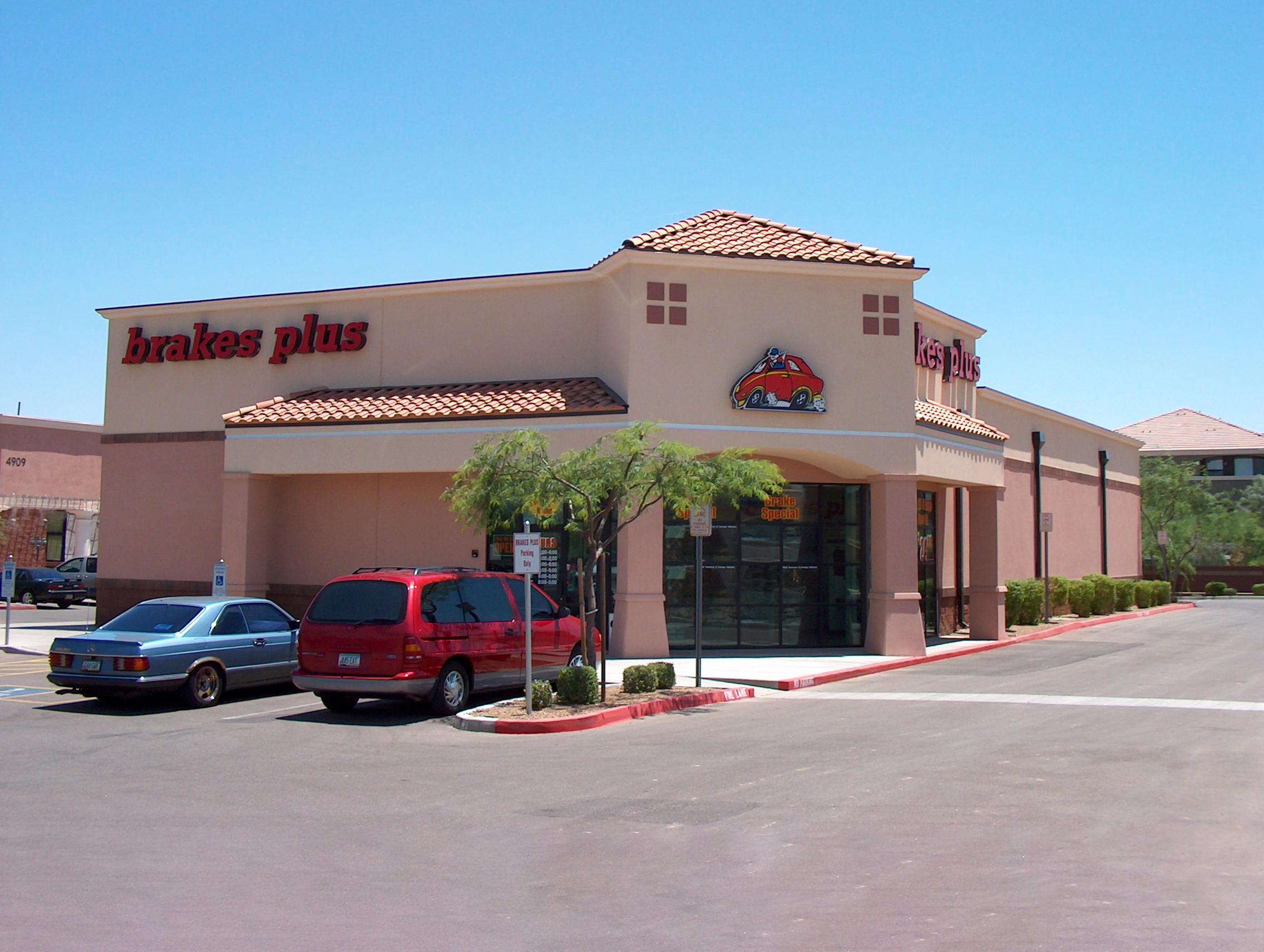 Brakes Plus at Phoenix, AZ - Ahwatukee Hills