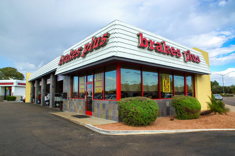 Brakes Plus at Mesa, AZ - Country Club