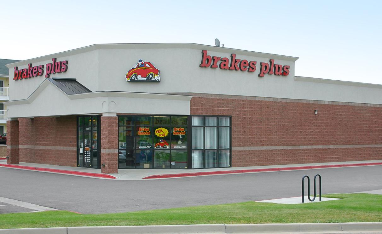 Brakes Plus at Glendale, CO - Cherry Creek
