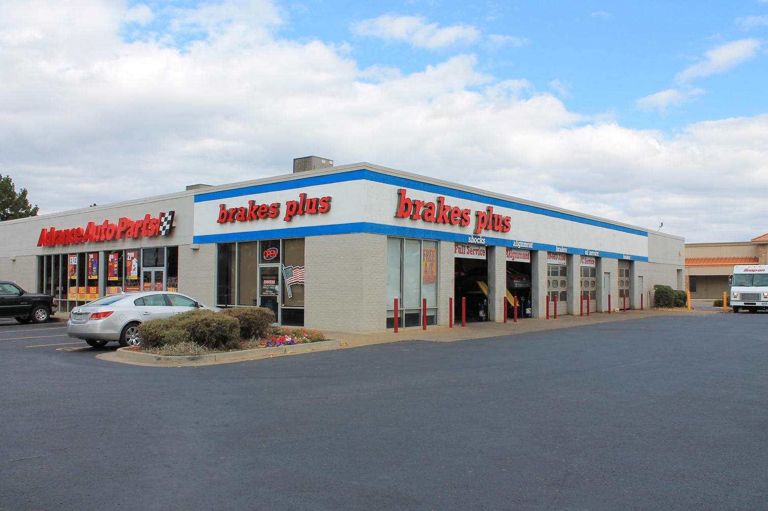 Brakes Plus at Loveland, CO - Orchards Center