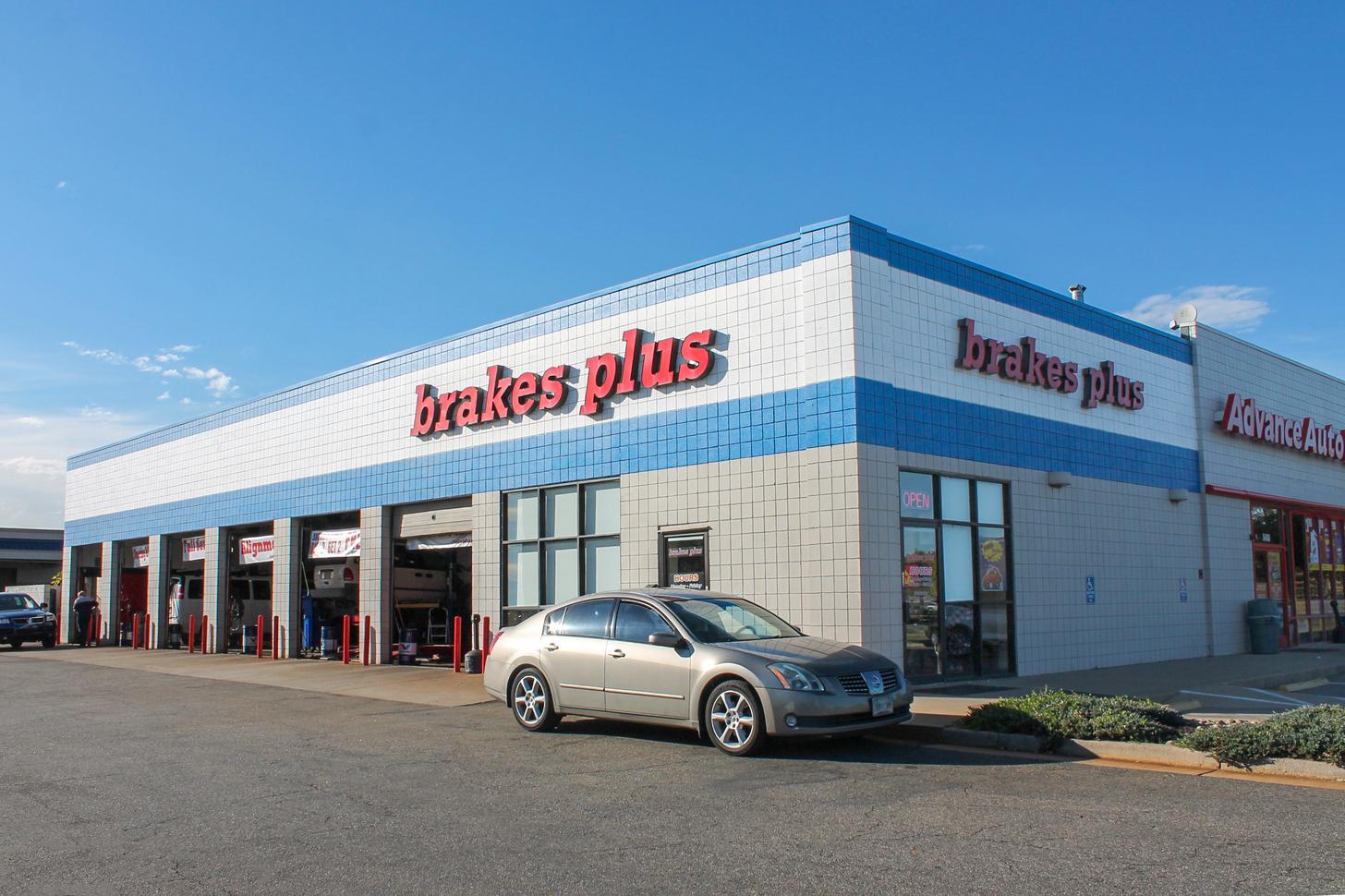 Brakes Plus at Lakewood, CO - Westland Town Center