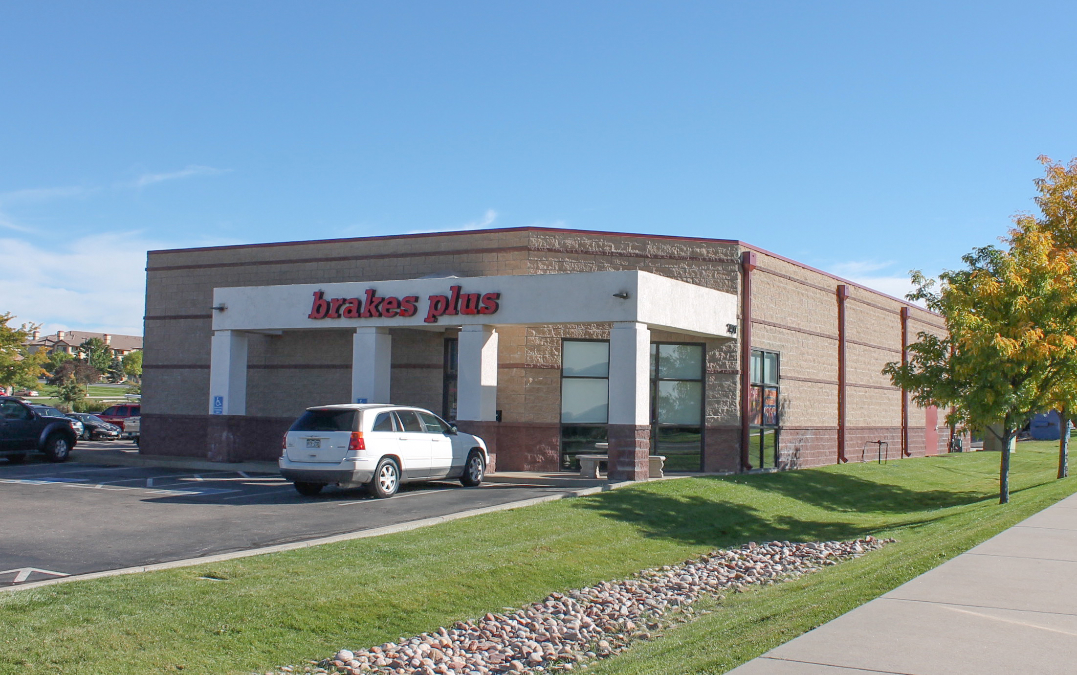 Brakes Plus at Westminster, CO - Meadow Pointe