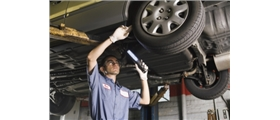 $19.95 Alignment Check ($15.00 OFF if Alignment is required)