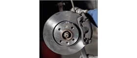$10.00 Off Complete Brake Service Includes Courtesy Vehicle Inspection