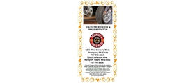 $14.95 Tire Rotation and Brake Inspection