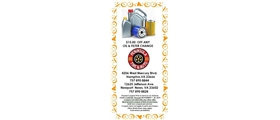 $15 Off Any Oil & Filter Change