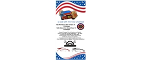 PTA_$15.00 OFF ANY OIL CHANGE_757 890 8828_757 890 8844