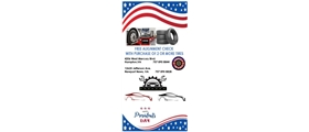 PTA_SERVICE SAVING COUPON_FREE ALIGNMENT CHECK WITH PURCHASE OF 2 OR MORE TIRES.