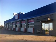 express oil change Meridian, MS store photo