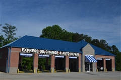 express oil change Clemmons, NC store photo