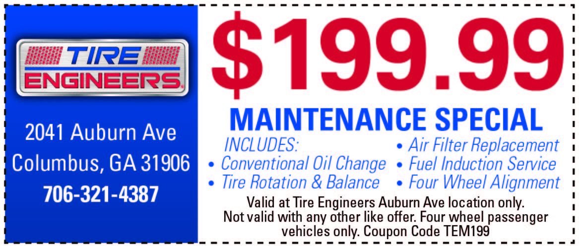 Oil change coupons gainesville ga