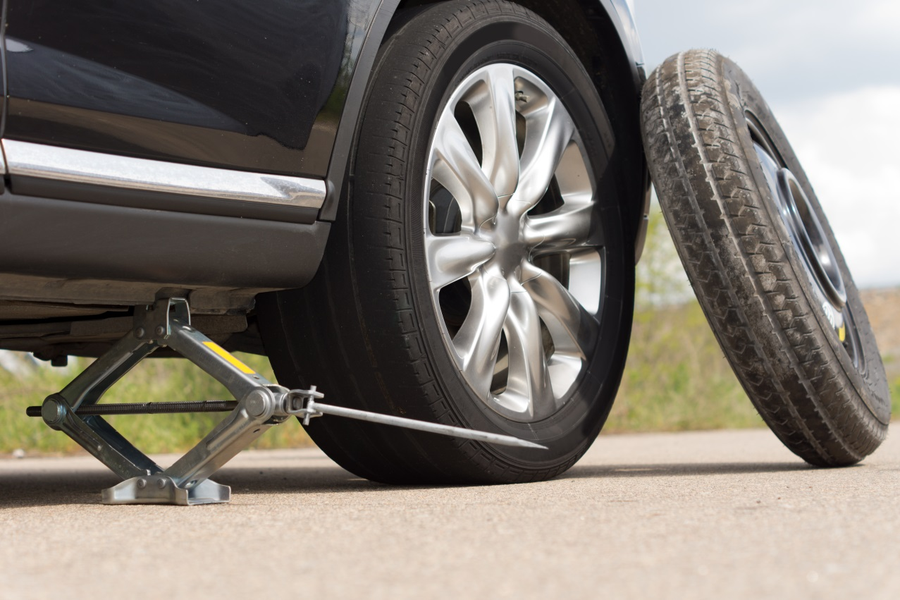 Click here to find out what you need to know to prepare for a sudden flat tire!