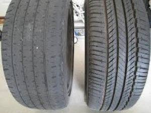 Here is what to consider when determining the condition of your tires and their need of replacement