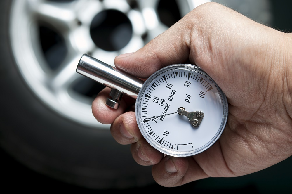 Tire pressure plays an important role in keeping your car running smoothly. Learn more about how to check and fill your car's tire pressure correctly and extend the life of your tires.