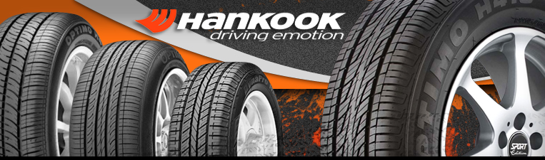 Find out why Hankook Tires provide the quality you need at a price you can afford.  Contact Big Tire America today for more.